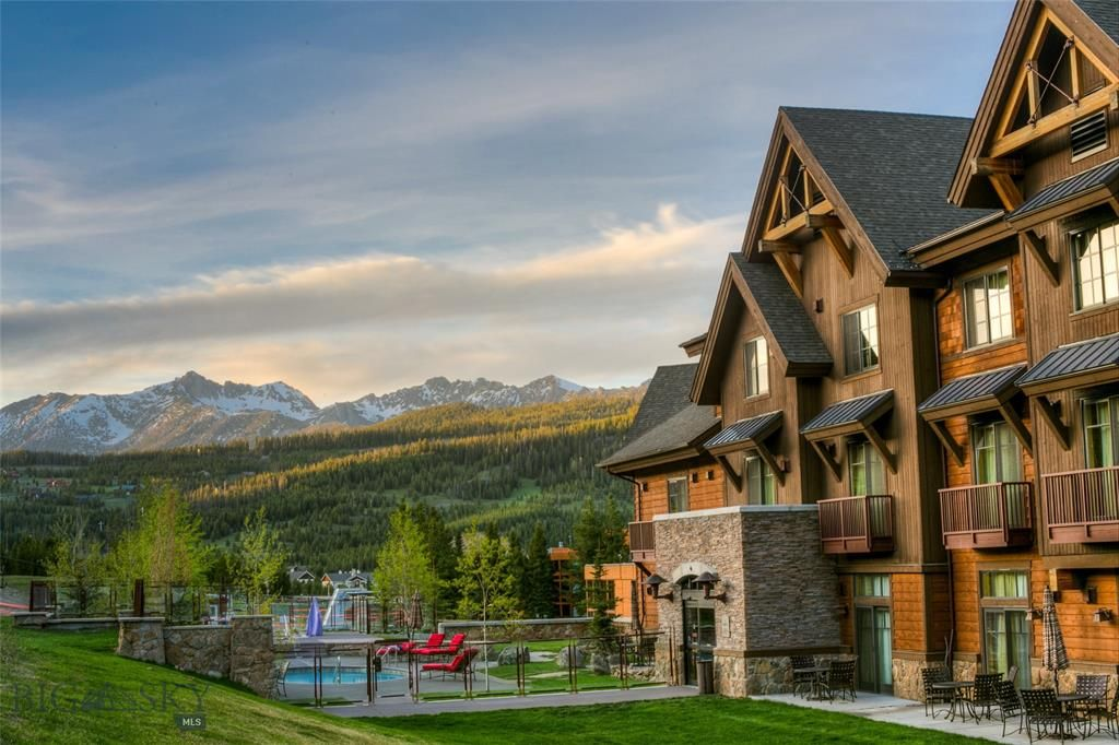 Best Big Sky Montana Real Estate Agents On The Market Right Now