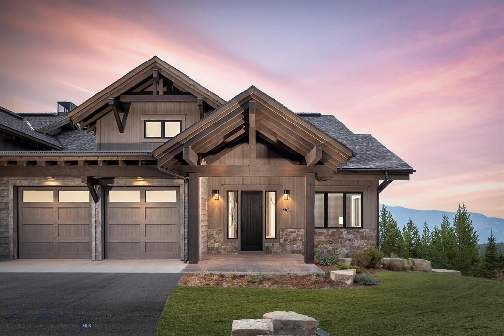 Best Prices in Big Sky Mt Real Estate
