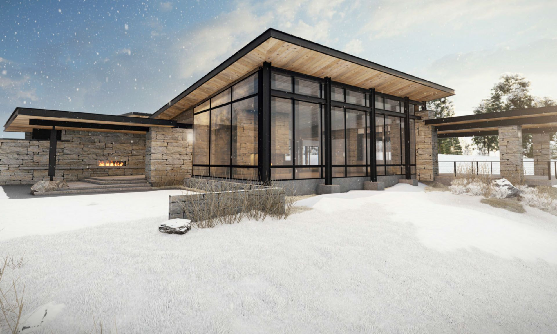 Best Yellowstone Club Real Estate On The Market Right Now