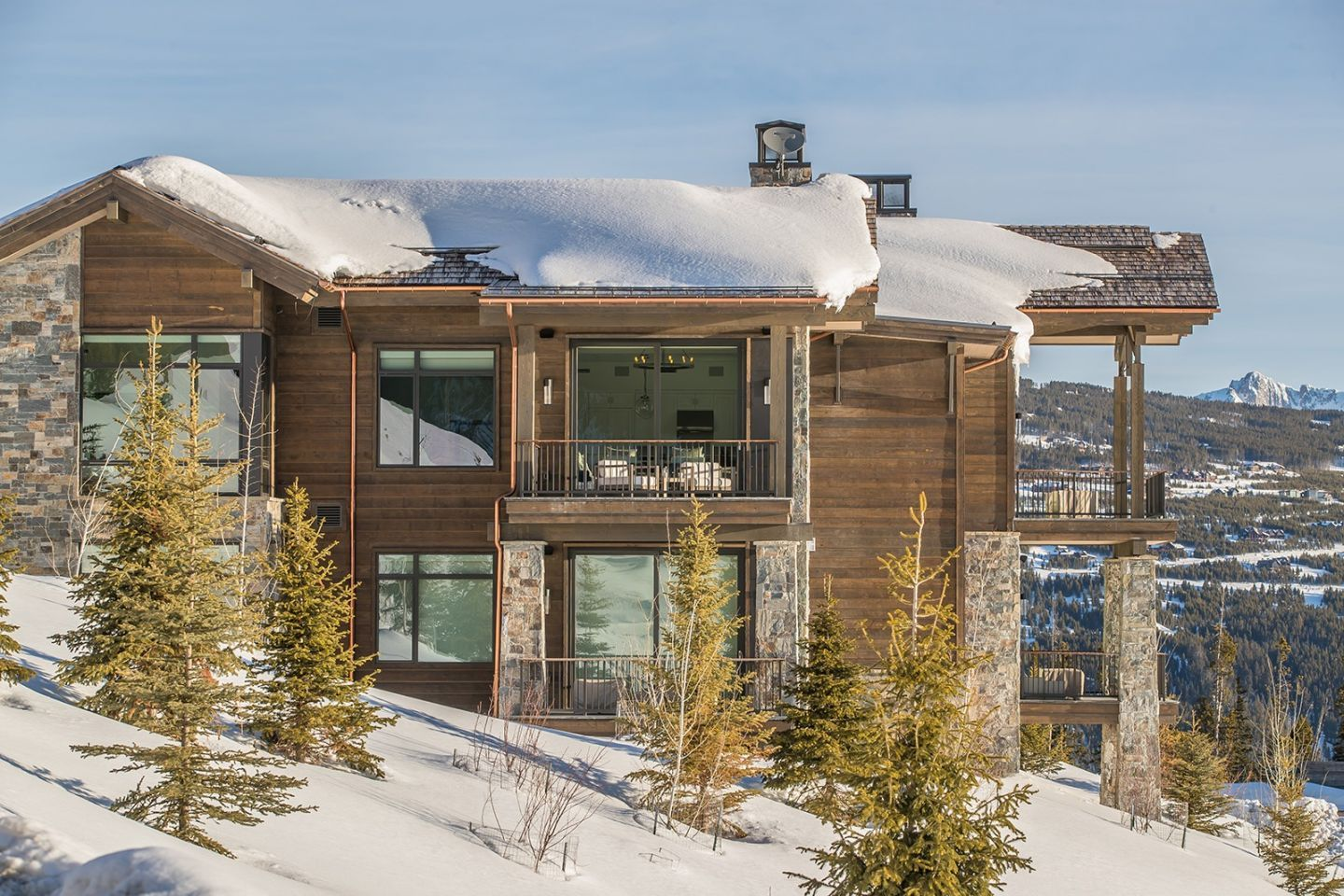 Read The Latest News On Yellowstone Club In Montana Homes For Sale