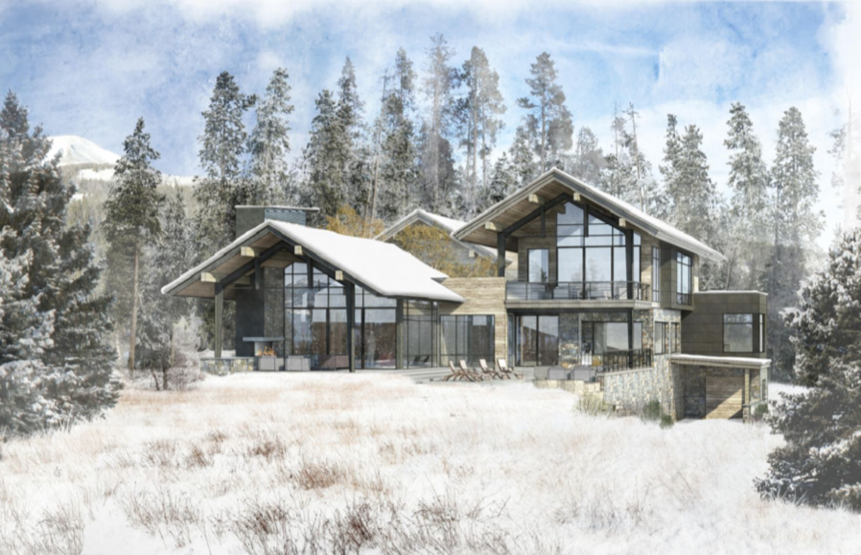 Get The Latest News On Yellowstone Club Montana Real Estate