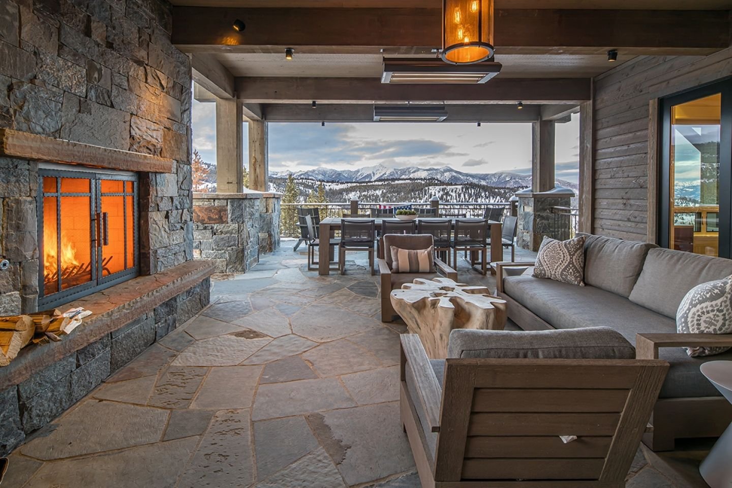 Are You Looking For Yellowstone Club Houses For Sale