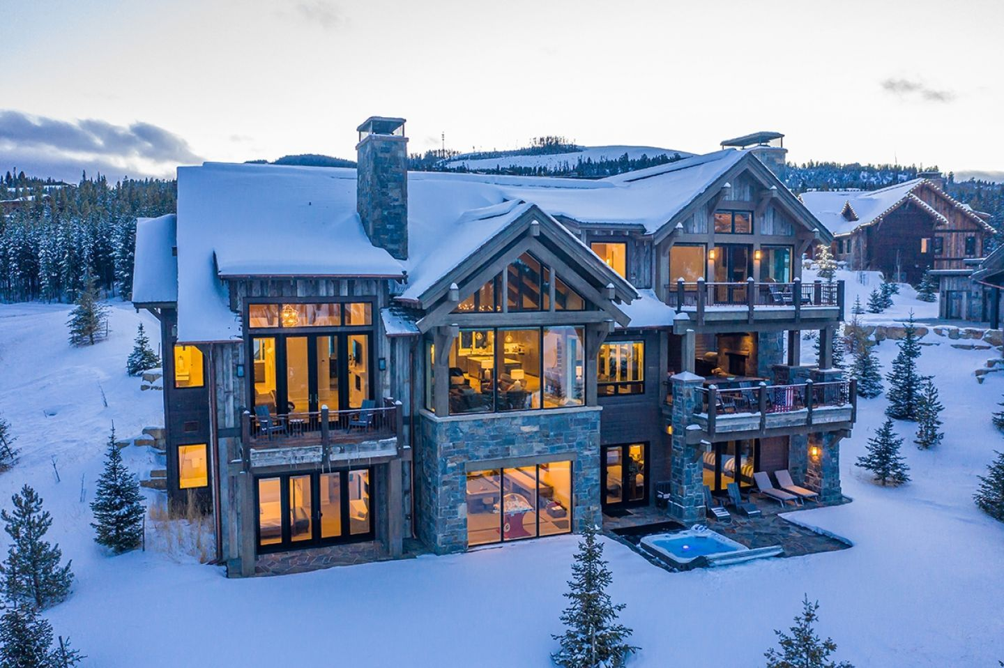 Best Real Estate Yellowstone Club On The Market Right Now